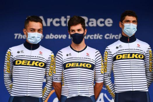 Report: Team Delko folds under financial difficulties