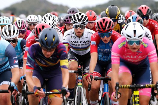 Women's WorldTour to grow to 14 in 2022, but it's still behind target. Who can fill the final spot?