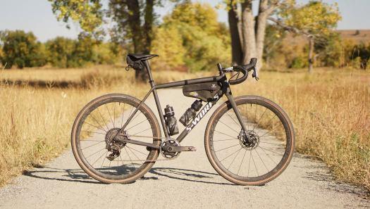 Big-ride review: Specialized S-Works Crux gravel bike
