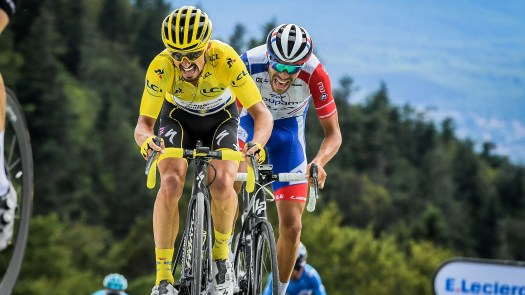 2022 Tour de France is steeped in history