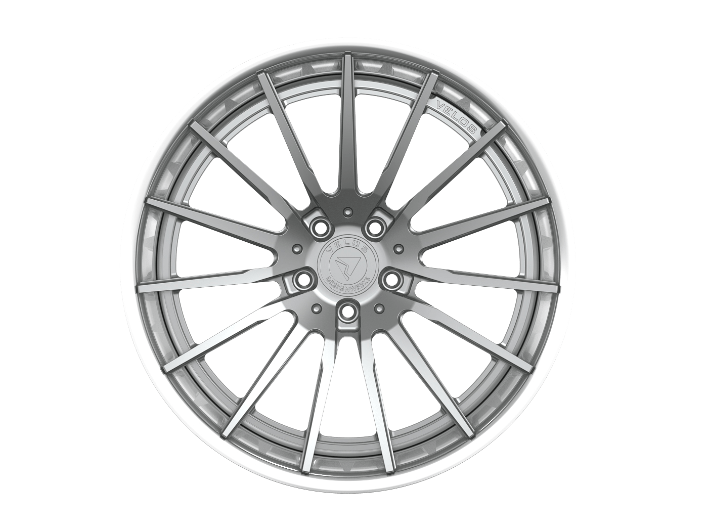 S15 Signature Series Forged Wheels