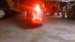 Qattrovelo med lys på (4)