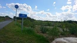 Cykelrasteplads