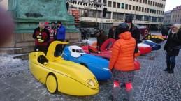 Göteborg velomobil parade (2)