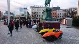 Göteborg velomobil parade (6)
