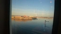 Skøn morgen på vej fra Göteborg (11)
