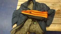 Varm jakke til kold dag