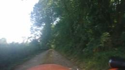 En genvej eller omvej ved Dreux