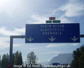 Grenoble Six Day 2006