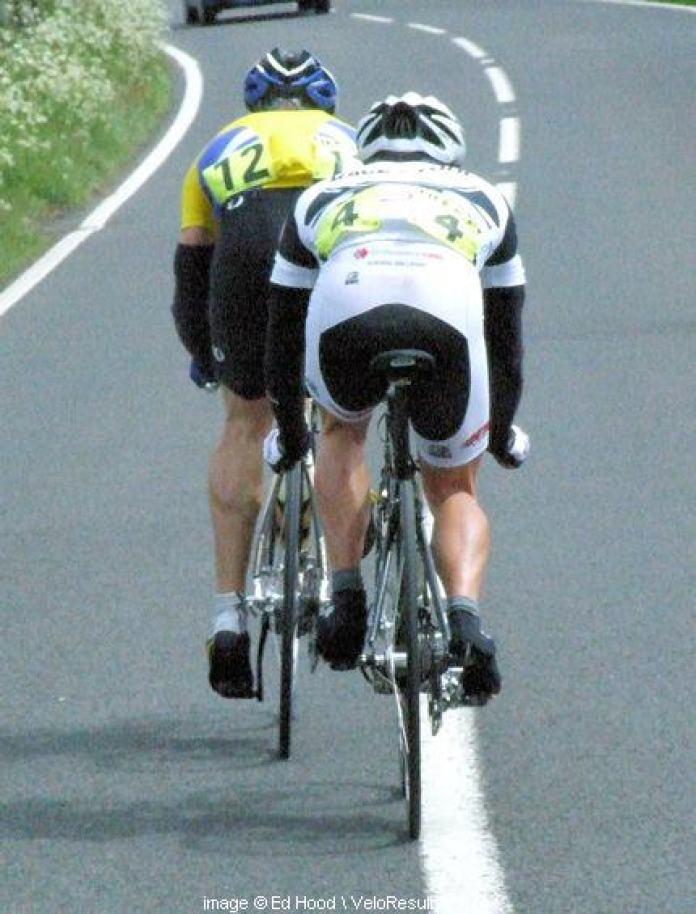 Duncan MacGregor Memorial Road Race