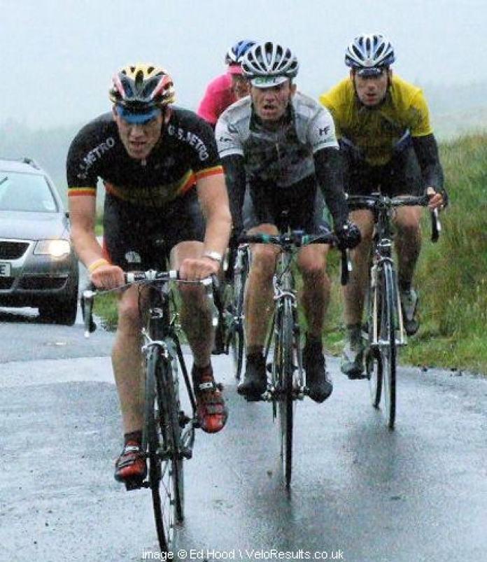 Scottish Road Race Championships 2007