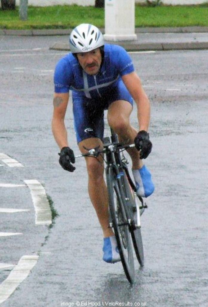 Scottish 50 Mile Time Trial Championship 2007