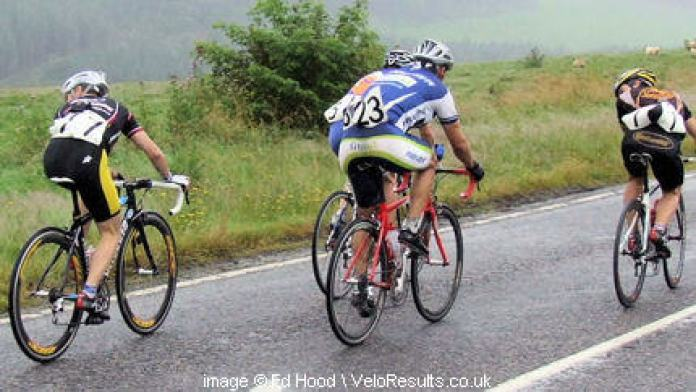Scottish Vets' Road Race Championship 2007