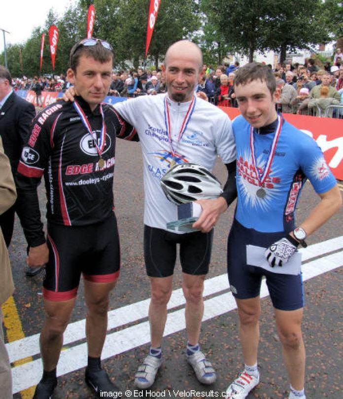 Scottish Criterium Championships 2007