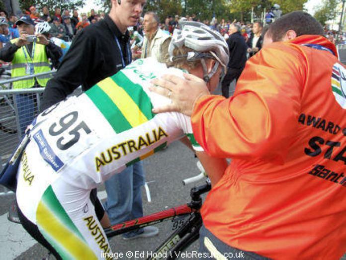 World Road Race Championship 2007