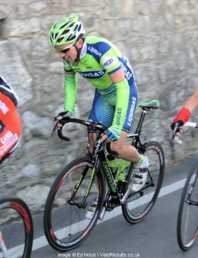 Tour of Lombardy
