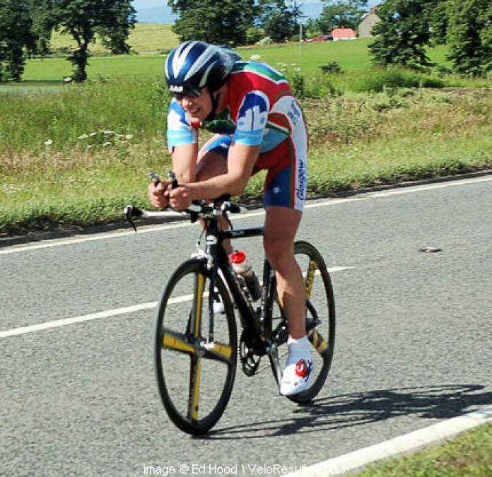 Scottish 50 Mile Time Trial Championship 2008