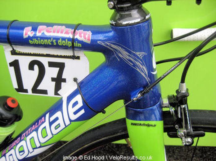Bikes of the Tour de France