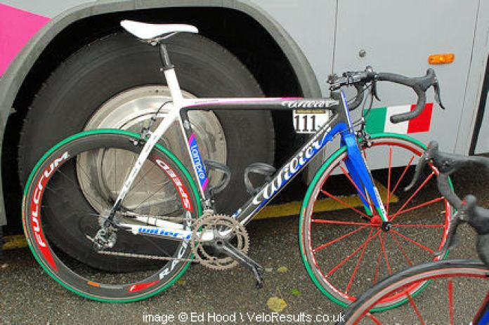 Bikes of the Tour de France