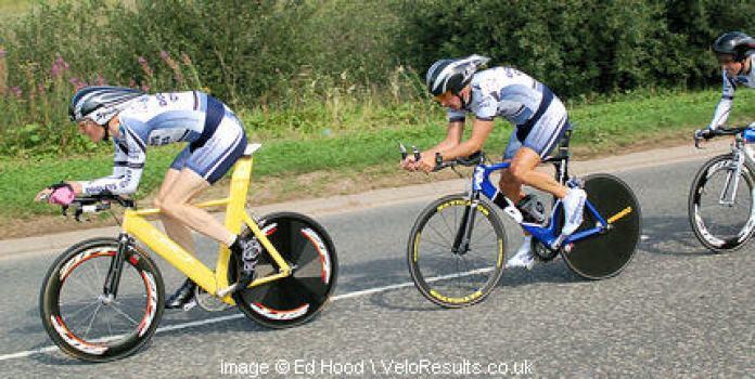 Scottish Team Time Trial Championship