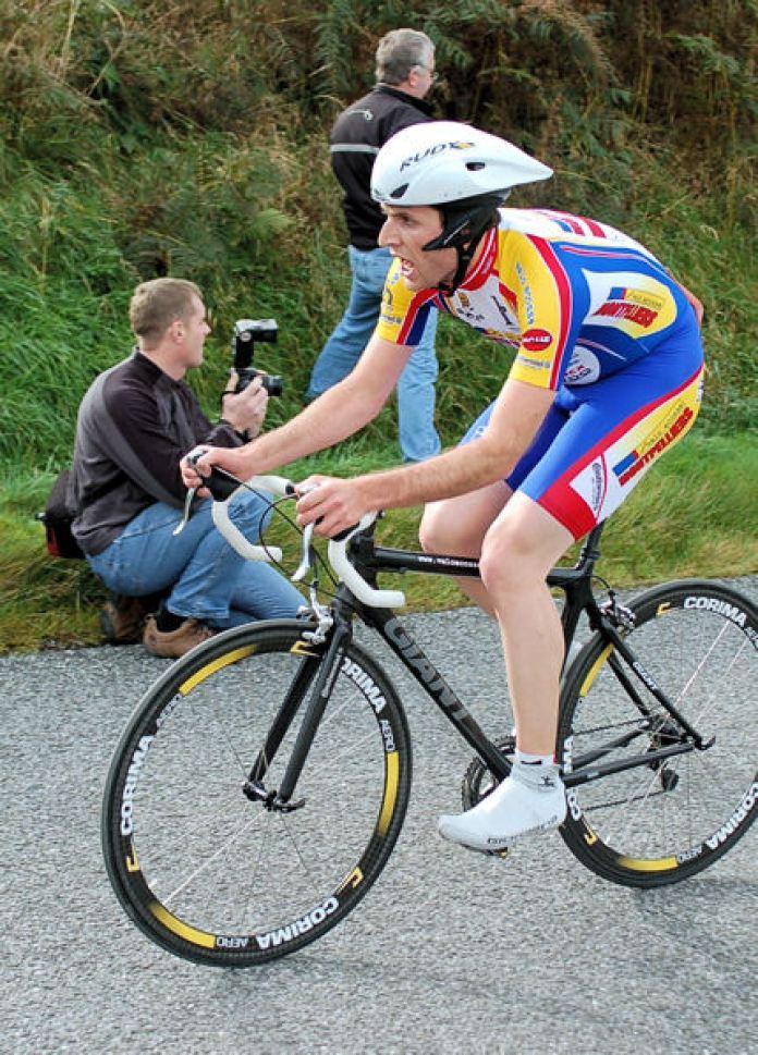 Scottish Hill Climb Championship