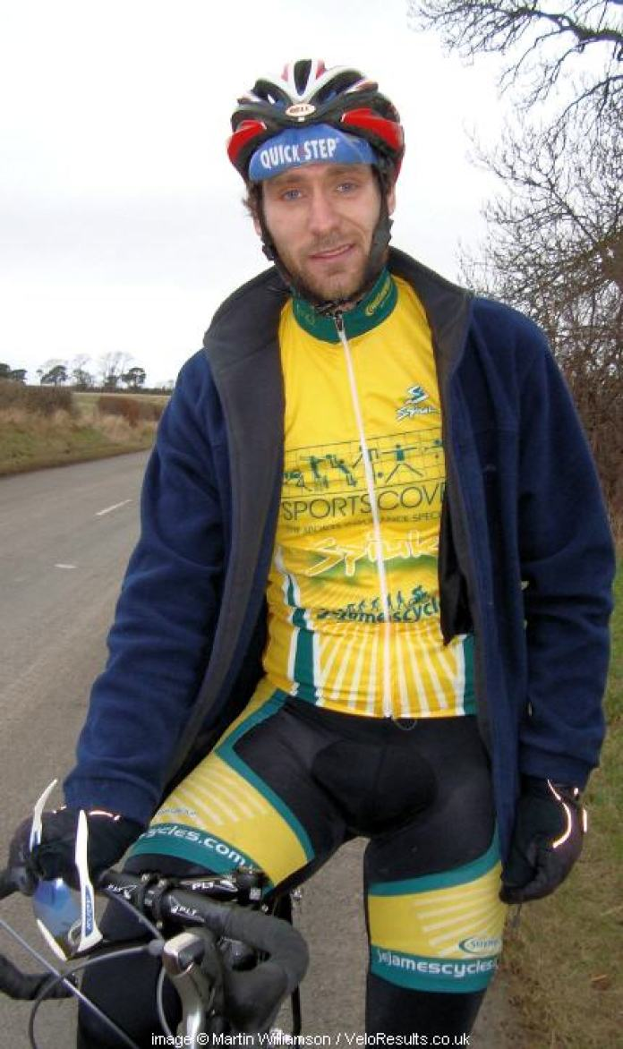 Mike Nicolson