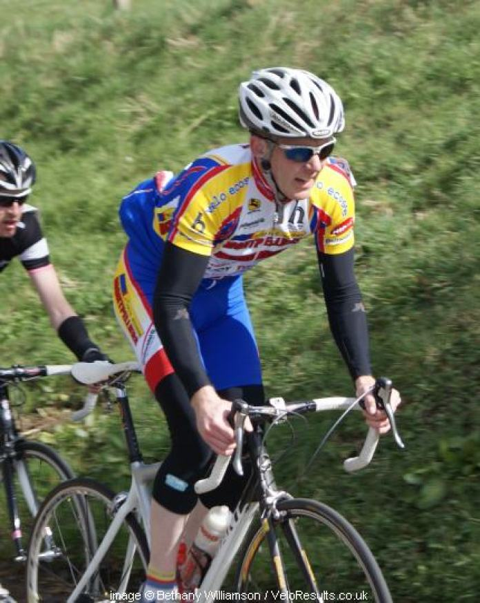 Scottish Cycling Super 6 2009
