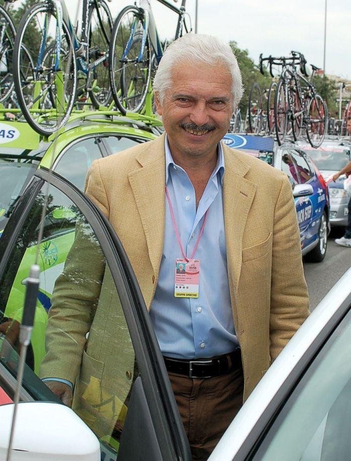 Giro d'Italia Napoli