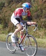 Tour de Trossachs 2009