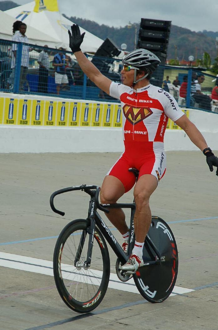 Arima Velodrome
