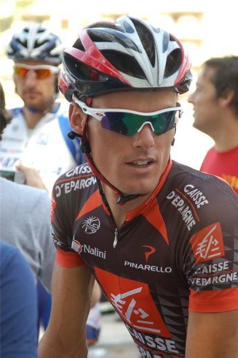 Luis Leon Sanchez.