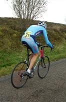 Steve Nutley (Sandy Wallace Cycles).