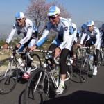 The team prepared for the season with a training camp in Alicante.
