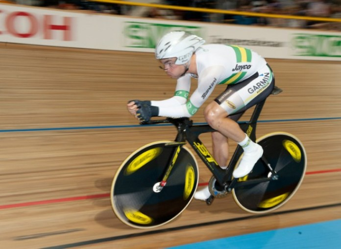 2011 Track World Champs