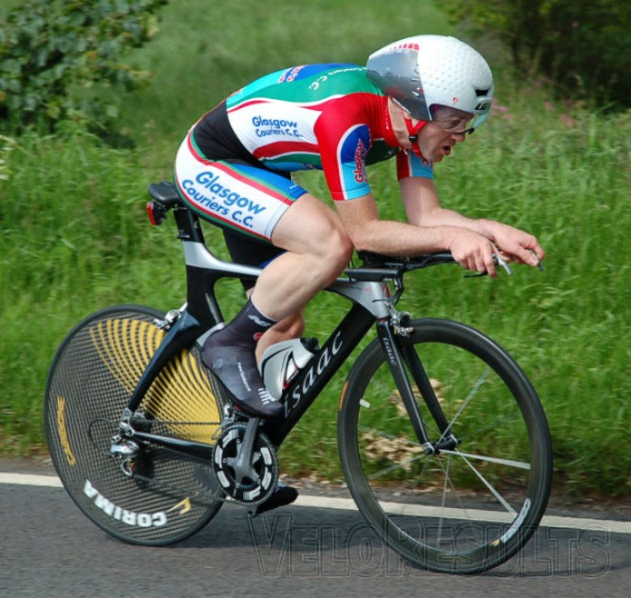 Scottish 25 Mile Time Trial Championships