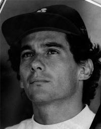 Senna was a Brazilian National Hero.