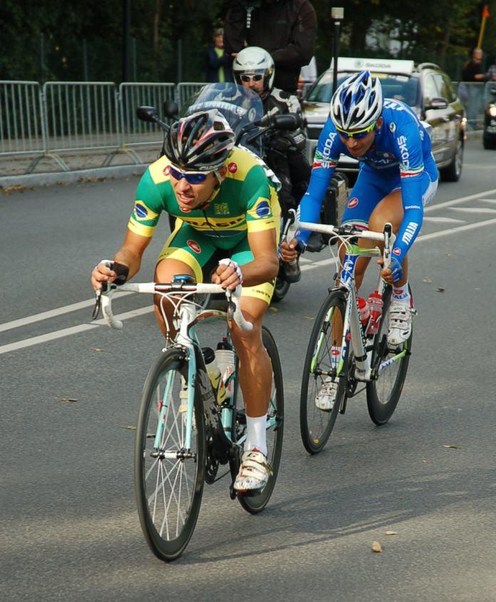 World U23 Road Race Championship 2011