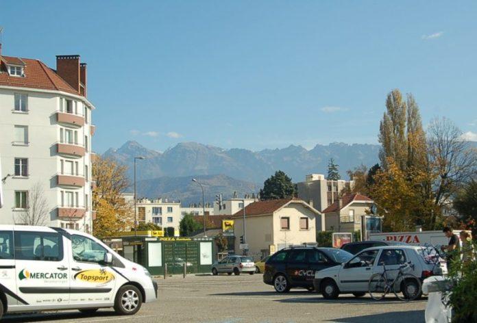 Grenoble Six Day 2011