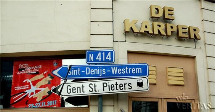 Gent Six Days 2011