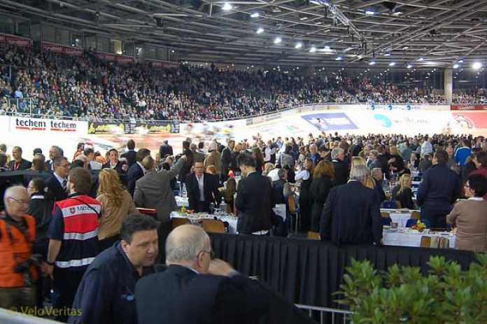 Berlin Six Day Bikes