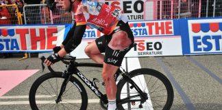 Giro d'Italia 2012 - First Rest Day