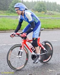 Ian Wilson.