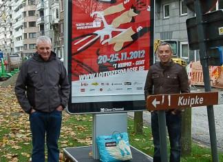 Gent Six Day 2012