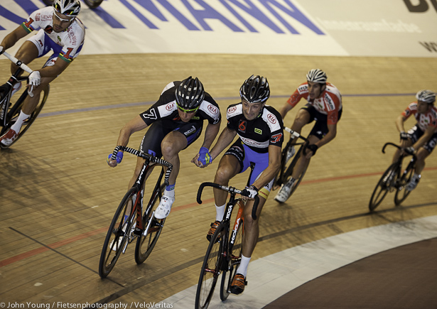 Berlin Six Day