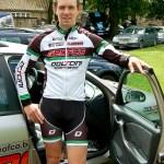 Michael Nicolson