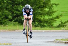 Scottish 25 Mile Time Trial Championship 2013