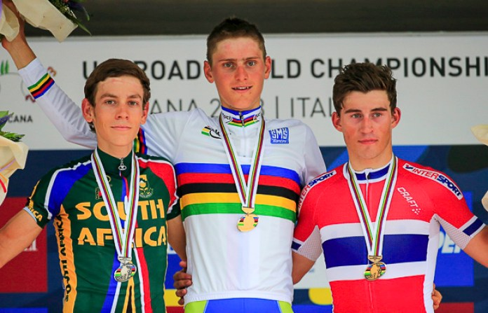 U23 Road Race World Championship 2013