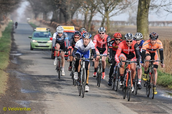Gifford Road Race
