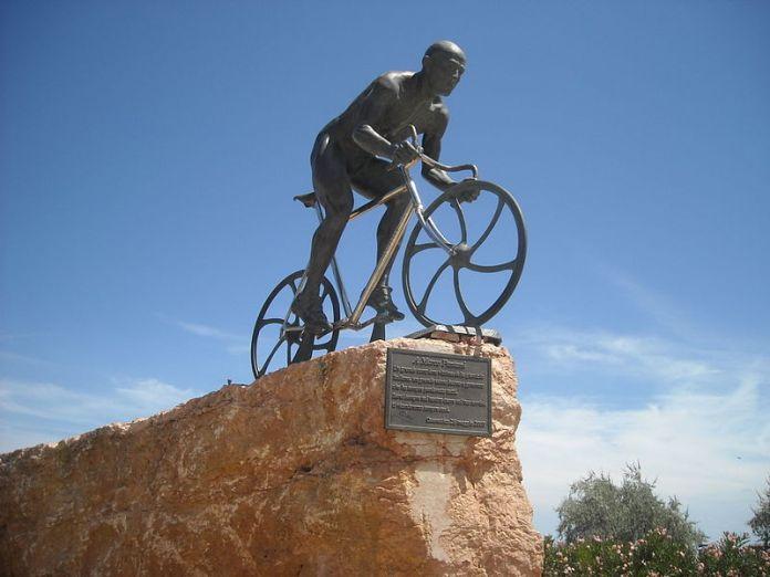 Accidental Death of a Cyclist