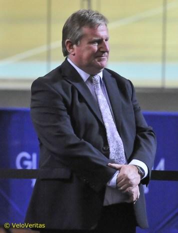 Alasdair McLennan
